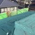 さいたま市桜区  コロニアル屋根葺き替え工事の施工前写真(1枚目)