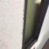川越市 外壁窓枠雨漏り補修工事の施工前写真(1枚目)