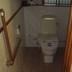 既存トイレ
