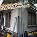 横浜市西区✕外壁塗装✕素敵な仕上がりの工事の施工前写真(0枚目)