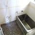 ステンレスの浴槽
