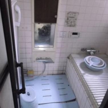 住宅改修工事 – 川崎市中原区の施工前写真(0枚目)