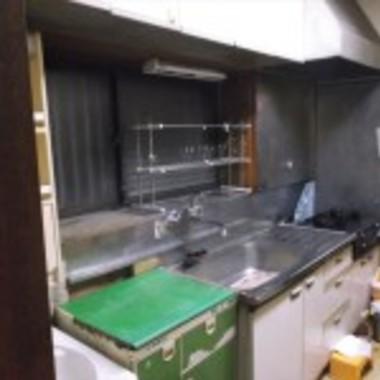 住宅改修工事 – 川崎市中原区の施工前写真(2枚目)