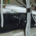 ミストサウナ付換気暖房乾燥機取り付け前