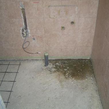 F喫茶店様 トイレの改装前2