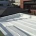 荒川区 屋根防水塗装工事 前 別視点