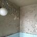 北区 お風呂のリフォーム 壁面修理前2