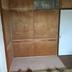 和室から洋室への施工前写真(2枚目)