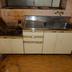 立川市 綺麗なキッチンにの施工前写真(0枚目)
