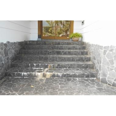 浜松市浜北区✕門扉クリーニング✕高圧洗浄で綺麗にする工事の施工前写真(0枚目)