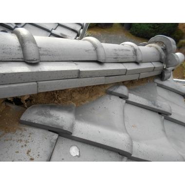 駿東郡清水町✕屋根工事✕外観を綺麗にする工事の施工前写真(0枚目)