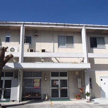 佐賀市 外部塗装 錆止めの施工前写真(0枚目)