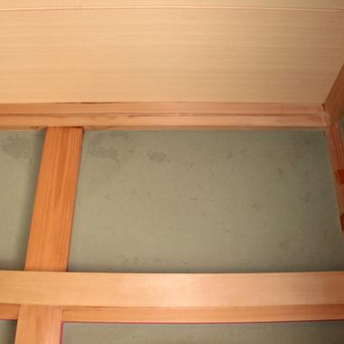 さいたま市北区✕塗装・タイル張替え✕丁寧な仕上がりの工事の施工前写真(1枚目)