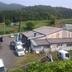 工場の屋根工事前