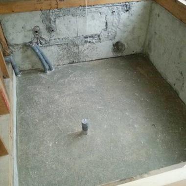 神奈川県足柄上郡 お風呂リフォーム K様邸の施工前写真(0枚目)
