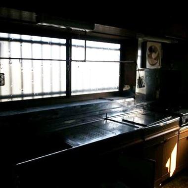 神奈川県小田原市 キッチンリフォーム S様邸の施工前写真(0枚目)