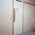 住宅リノベーション前 ドア