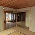 戸建てリフォ-ム前 和室 壁・天井・床