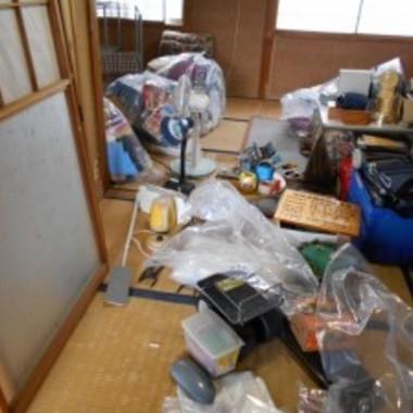 家財道具整理前