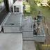 横浜市栄区 住宅改修 庭階段 施工前3