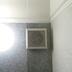浴室の換気扇交換前