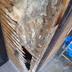 シロアリ駆除工事前 アップ画像