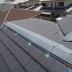 屋根修理工事前 別箇所 アップ画像
