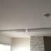 室内塗装&電気配線工事・照明交換前 照明