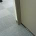 事務室のドア付近