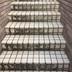 広島市✕玄関先タイルの洗浄・ハウスクリーニング✕まるで新品のような仕上がりのクリーニングの施工前写真(0枚目)