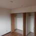 施工前の洋室とクローゼット