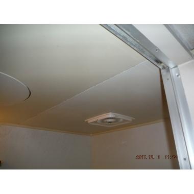明るく広々 LIXIL リノビオに浴室リフォームの施工前写真(1枚目)