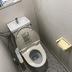 ずっと座っていたくなる理想のトイレ!の施工前写真(1枚目)