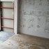 韓国有名なチェイン店・かき氷カフェ店舗内装の施工前写真(1枚目)