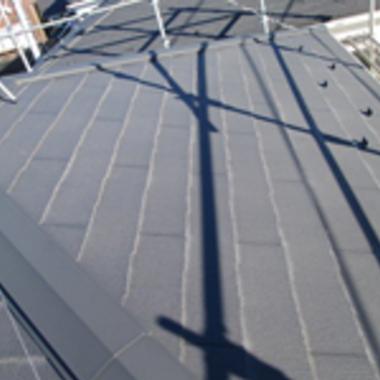 太陽光パネルを設置して電気節約・暮らし快適の施工前写真(1枚目)