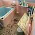 浴室*洗面リフォームの施工前写真(1枚目)
