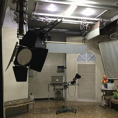 写真館 店舗改修工事の施工前写真(1枚目)