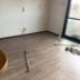 床のリフォーム工事の施工前写真(1枚目)