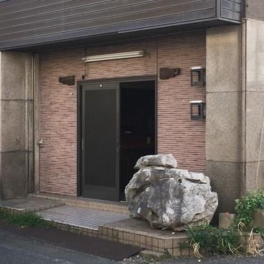 千葉県柏市・BAR【新装工事】の施工前写真(1枚目)