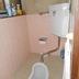 トイレのリフォームの施工前写真(1枚目)