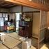 居心地の良いリビングとひとつながりのキッチンの施工前写真(1枚目)