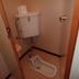 お家のトイレをお洒落なトイレにフルリフォーム♪の施工前写真(1枚目)