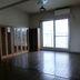 戸建住宅リフォーム前 リビング ダイニング