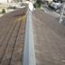 アパ-ト 屋根塗装前