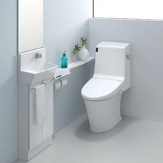 アメージュZ シャワートイレ リトイレ(フチレス) 戸建て