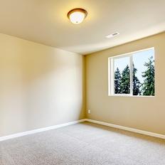 居室のカーペット張替え