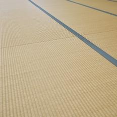畳の表替え(中国産量販品)