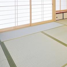 畳の新調(熊本県産上級品)