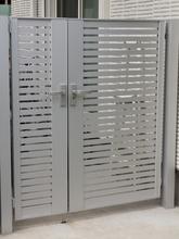 門扉の取付・修理の費用相場とポイント