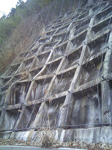 外構 エクステリア | 擁壁(ようへき)施工・補修の費用相場とポイント